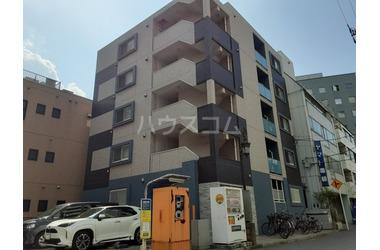 京成千葉 徒歩6分 3階 1LDK 賃貸マンション