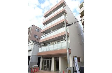 京成千葉 徒歩6分 5階 1LDK 賃貸マンション