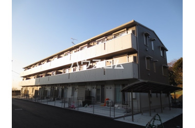 長浦 徒歩30分 2階 2LDK 賃貸アパート