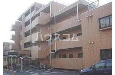 武蔵浦和 徒歩14分 4階 3LDK 賃貸マンション