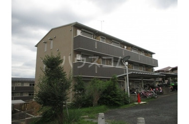 チェリーハイム B棟 1階 1LDK 賃貸アパート
