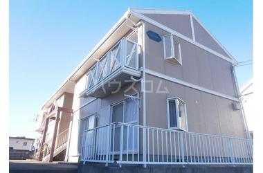 レポス天台 2階 3DK 賃貸アパート
