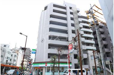 戸田公園 バス18分 停歩2分 8階 2LDK 賃貸マンション