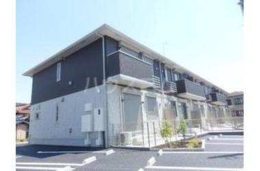 五井 徒歩13分 2階 2LDK 賃貸アパート