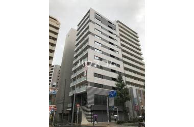 千葉中央・大庄マンション 11階 1K 賃貸マンション