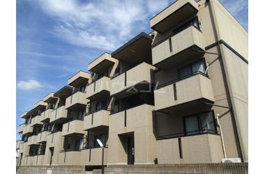 上総村上 バス10分 停歩24分 3階 3DK 賃貸アパート