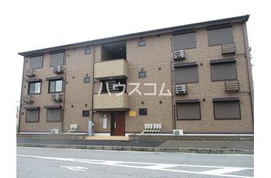 エトワール 2階 2LDK 賃貸アパート