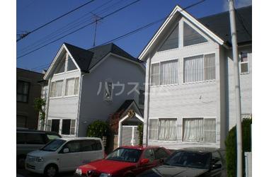 井荻 徒歩6分 1階 2LDK 賃貸アパート