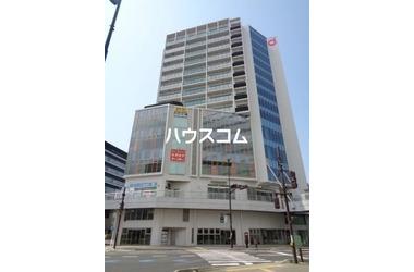 新日本EXビル 10階 1LDK 賃貸マンション
