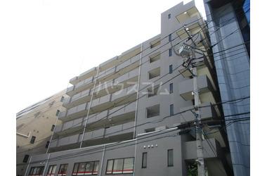 エステート秀 4階 3DK 賃貸マンション