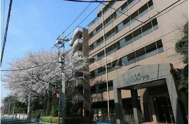 井荻 徒歩19分 7階 3LDK 賃貸マンション
