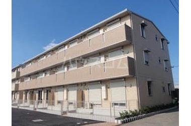 サンプットコート 3階 2LDK 賃貸アパート