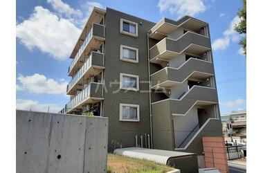 フォーレスト 2階 1K 賃貸マンション