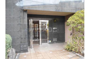中板橋 徒歩17分 5階 2K 賃貸マンション