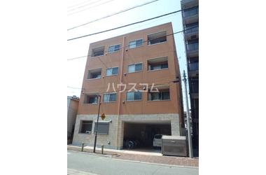 カーサメイプル千葉中央 2階 1LDK 賃貸マンション