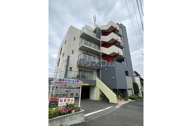 東浦和 徒歩20分 4階 2LDK 賃貸マンション