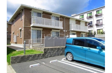リビングタウンほたる野 A 2階 3LDK 賃貸アパート