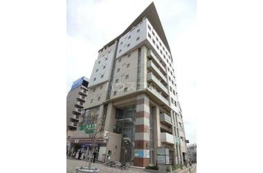 京成千葉 徒歩4分 9階 1K 賃貸マンション