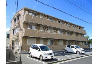 アインス フォーゲル 3階 1LDK 賃貸アパート