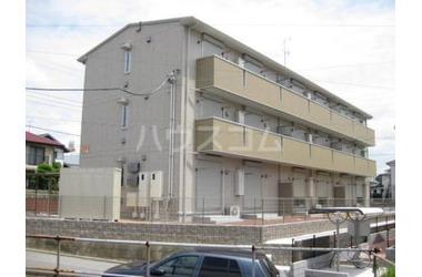 カーサ インテヴィラI 1階 2LDK 賃貸アパート