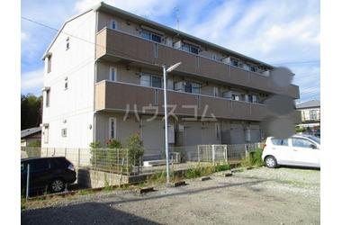 カーサ インテヴィラⅡ 2階 2LDK 賃貸アパート