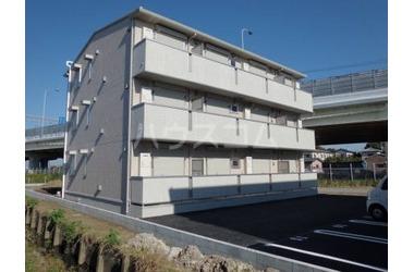 祇園 バス12分 停歩13分 2階 1LDK 賃貸アパート