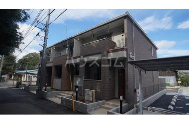 秋山 徒歩9分 2階 1LDK 賃貸アパート