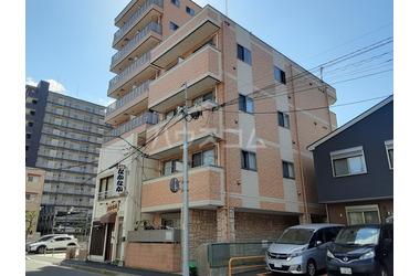 県庁前 徒歩8分 2階 1LDK 賃貸マンション