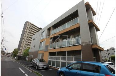 武蔵浦和 徒歩15分 3階 2LDK 賃貸マンション