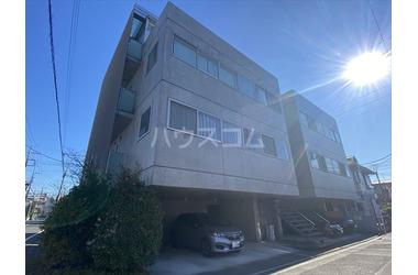 LAPUTA Ⅱ 2階 2LDK 賃貸マンション