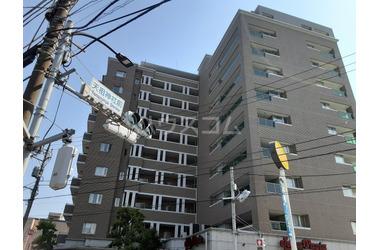 LANAI T GARDEN 8階 2LDK 賃貸マンション