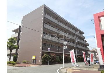 ヴィレッジハウス幕張本郷 2階 1K 賃貸マンション