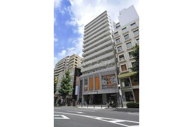 県庁前 徒歩8分 14階 1R 賃貸マンション