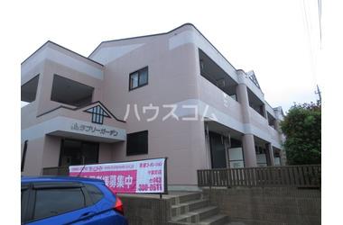 上総村上 徒歩18分 2階 2LDK 賃貸アパート