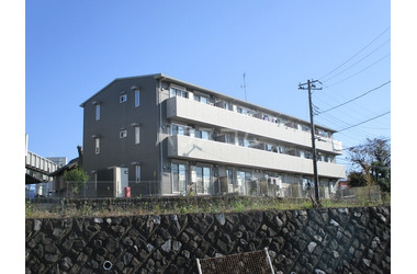 第五スカイマンション 3階 2LDK 賃貸アパート