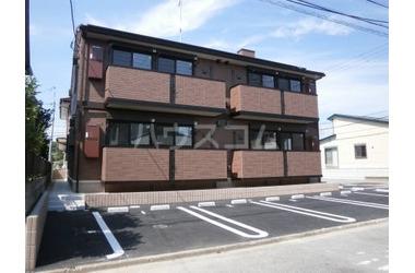 ピースオーシャン 1階 2LDK 賃貸アパート