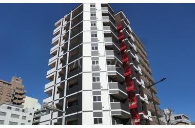 金太郎ヒルズ100 9階 1DK 賃貸マンション