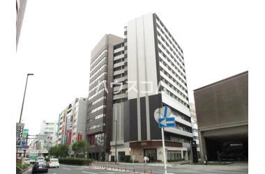 パークアクシス千葉新町 8階 1K 賃貸マンション