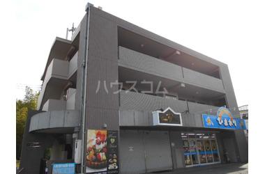 鶴川 徒歩26分 1階 3LDK 賃貸マンション