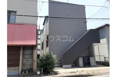 クラリエール作草部 2階 1R 賃貸アパート