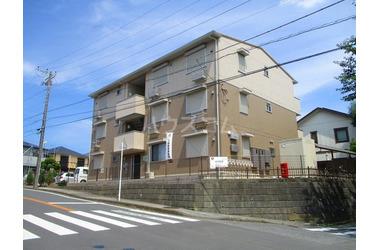 グランヒル 2階 2LDK 賃貸アパート