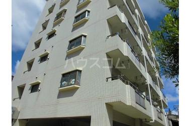 立花金子ビル 2階 2DK 賃貸マンション