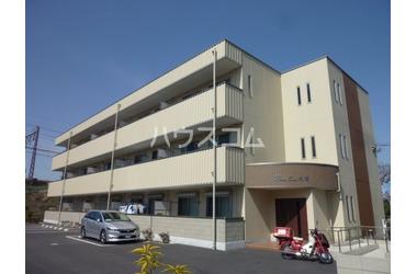 リバーサイド大澤 3階 2LDK 賃貸マンション
