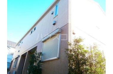 浜田山 徒歩20分 2階 1LDK 賃貸アパート