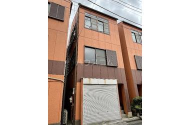 京成小岩 徒歩13分 1-2階 3DK 賃貸一戸建て