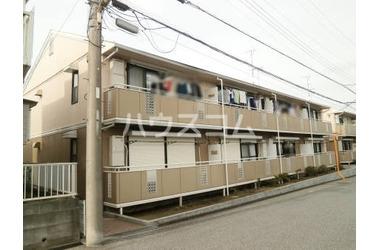 インペリアルハイツ III 1階 3DK 賃貸アパート