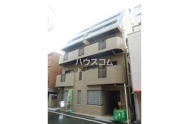 荻窪 徒歩2分 4階 2DK 賃貸マンション