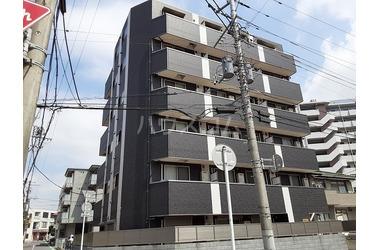 金太郎ヒルズ155 6階 1DK 賃貸マンション