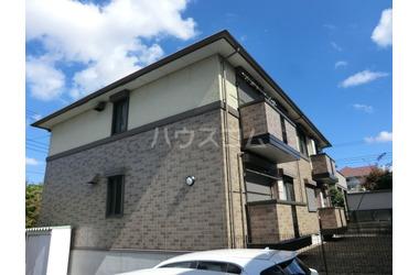千葉寺 徒歩9分 1階 2LDK 賃貸アパート