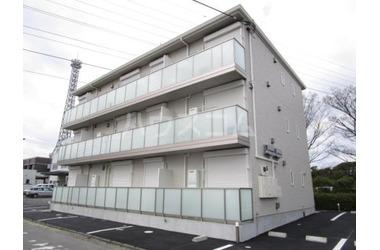 八幡宿 徒歩16分 1階 1LDK 賃貸アパート